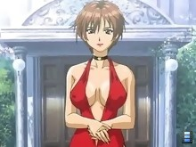 """Porn Anime: There, he sees the grimy, grey-skinned Kusaki: a guy with the """"Letch Look"""""""